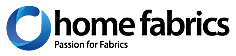 Home Fabrics logo